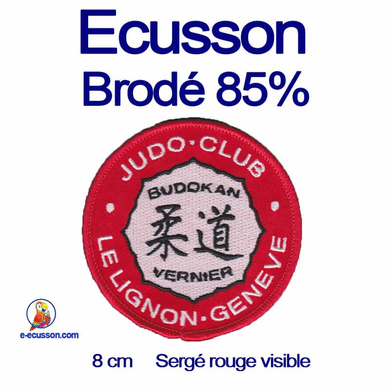 3798f8eafc97 ecusson brodé   ecusson thermocollant, patch a coudre