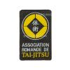 Ecusson tai-jitsu